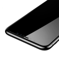Стекло защитное Baseus 0.15mm Ultra Slim Tempered Glass для iPhone X